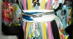 Модни тенденции при дамските колани за Лято 2013