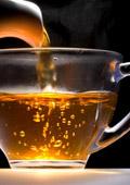 Полезно за зъбите - черен и зелен чай