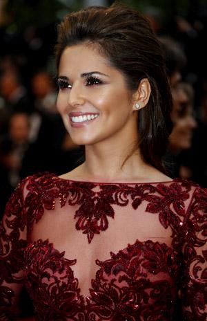 И звездата с най-красива усмивка е...