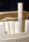 Ментоловите цигари по-трудни за отказване