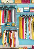 Жените на почивка със 150 дрехи в куфара