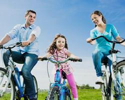 10 съвета за по-добра грижа за здравето и фигурата на децата