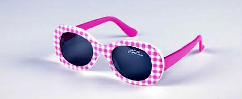 Модата при очилата за деца