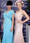 Лятно фешън парти на Bridal Fashion и Cacharel в Парадайз център