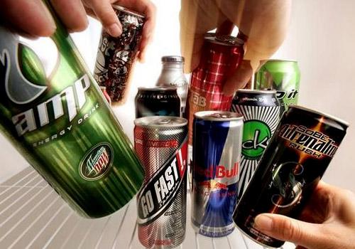 Енергийните напитки и подрастващите