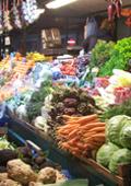Вероятността да се натровите от плодове и зеленчуци най-голяма