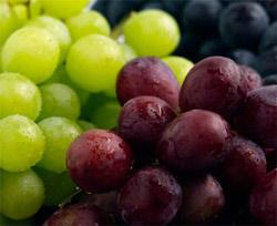 Добрият сън идва с яденето на грозде