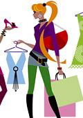 От какво се нуждае шопингът, за да бъде идеален?