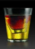 Смесването на алкохол с енергийни напитки може да е отровно