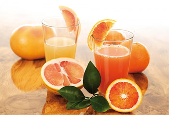 Диета на сокове- последен писък в диетологията
