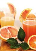 Диета на сокове - последен писък в диетологията