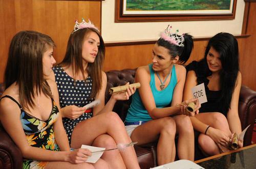 Кандидатките за Мис България 2013 на кастинг в София утре