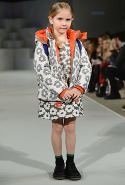 Global Kids' Fashion Week
