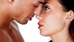 Целувките са много важни за всяка връзка
