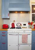 Усмихнете кухнята! 5 свежи идеи