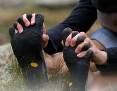 Внимавайте при избора на спортни обувки