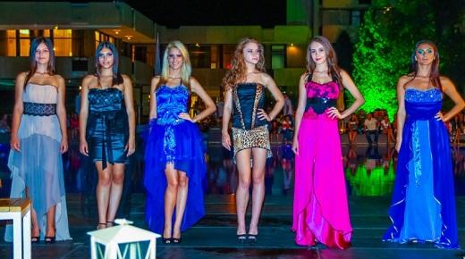 Грандиозен шоу-спектакъл на Мис Варна 2013 тази вечер