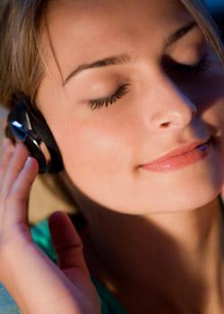 Музиката лекува!