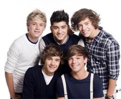 Музикалният съпровод на шоуто на Виктория Сикрет тази година ще е от One Direction