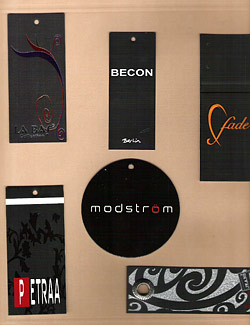 Аксесоари за текстила, промишлено пране и багрене