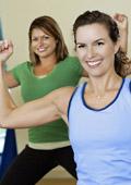 Редовната физическа активност е най-добрата превенция срещу рака на шийката на матката