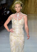 Pronovias presented First Love 2014 collection