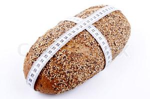 Пълнозърнестият хляб - ваш съюзник за по-добро здраве и фигура