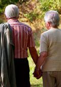 Близостта на любими хора помага на болния от рак повече от самото лечение