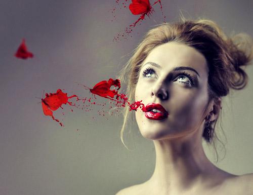 Червилото показва какъв е характера на жената