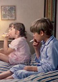 Рекламите на цигари водят до увеличаване на пушачите сред децата