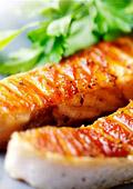 За по-спокойна бременност - хапвайте риба