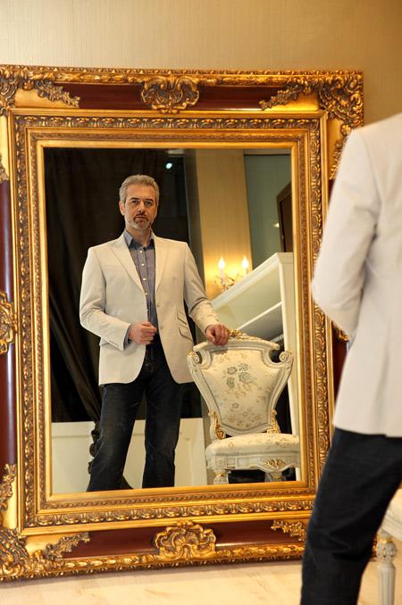 Мъжки костюм Richmart