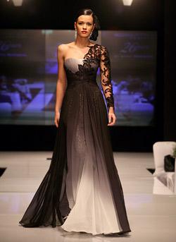 Вечерние платья известный дизайнеров