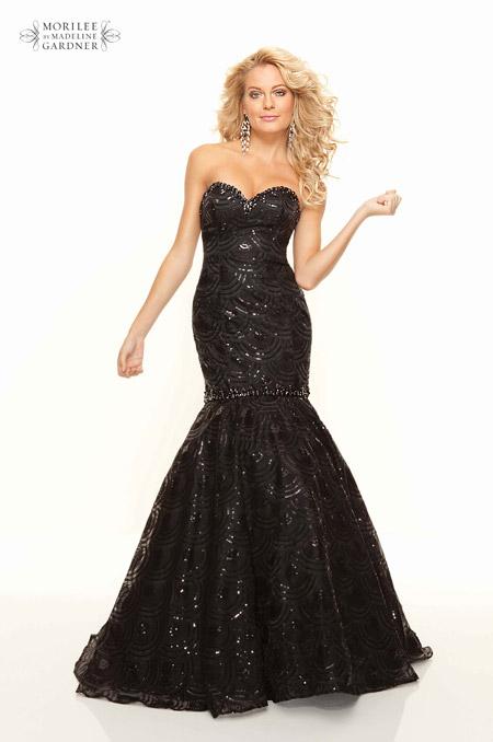 Бална рокля MORI LEE
