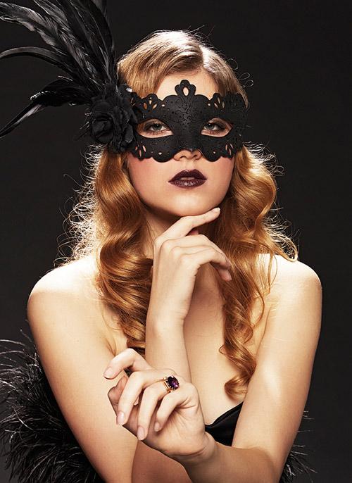 Абитуриентката – елегантна, бляскава, игрива