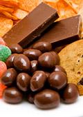 За потискане на апетита: Гледайте снимки на храна
