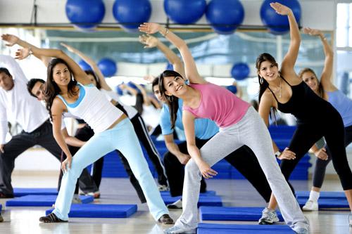 За превенция на високото кръвно налягане - 5 часа спорт седмично