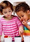 Как да предпазим децата от затлъстяване?