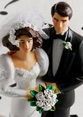 За кой пол е по-стресираща сватбата?