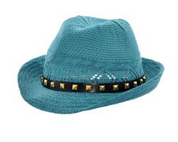Модни тенденции при шапките за пролет-лято 2013