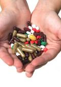 Прекомерното приемане на витамини вреди