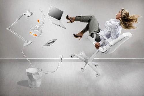 Как да надвием враговете в офиса