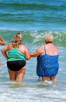 Затлъстяването - враг на малки и големи!