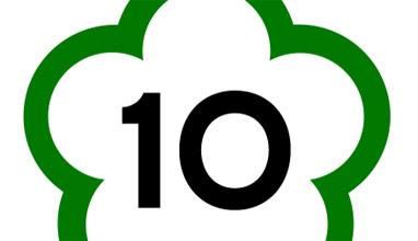 10 любопитни факта, свързани с числото 10