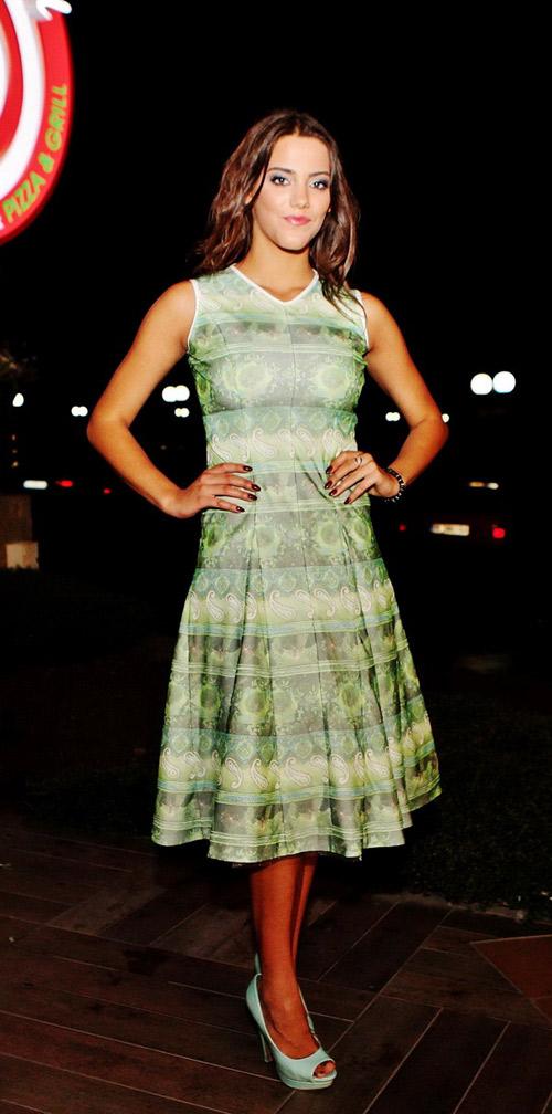 VHK Fashion представи лятна колекция на модно шоу