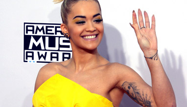 American Music Awards 2014: Celebrities' style on the Red carpet
