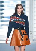 Louis Vuitton Ready-To-Wear collection for Fall 2014