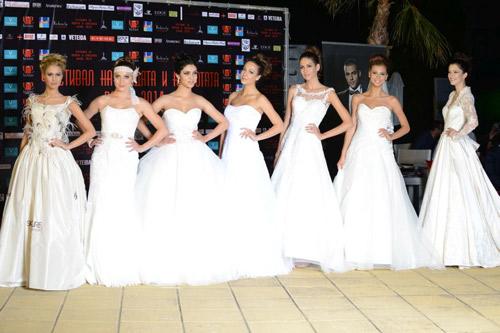 Ейджиън Фешън Груп на Фестивала за Мода и Красота 2014