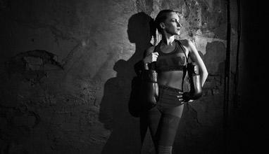 Алекс Раева с уникална визия в последния си проект - Just Dance