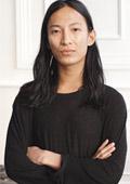 Александър Уанг с дизайнерска колекция за H&M